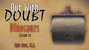 10. Dinosaurs | Out With Doubt