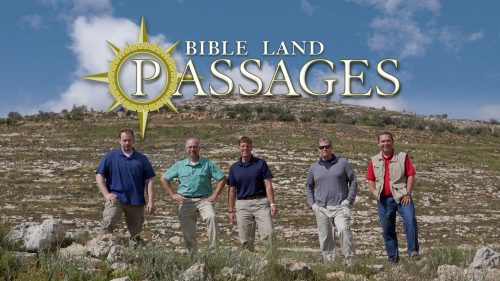 Bible Land Passages Series