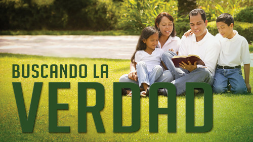 Buscando la Verdad (Spanish Searching for Truth)