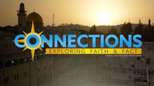 Bible Land Passages - Connections