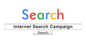 Internet Search Campaign Series
