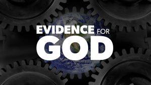 Evidence for God | Proof for God