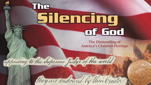 Silencing of God Program