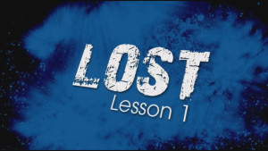 1. Who Cares (Luke 15:1-2) | Lost