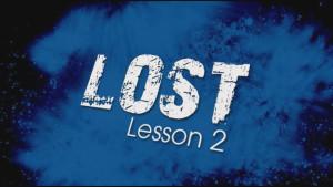 2. Happy Days (Luke 15:3-10)  | Lost