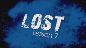 7. A Glimpse Of God (Luke 15:25-32) | Lost