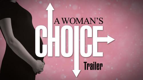 A Woman's Choice (trailer)