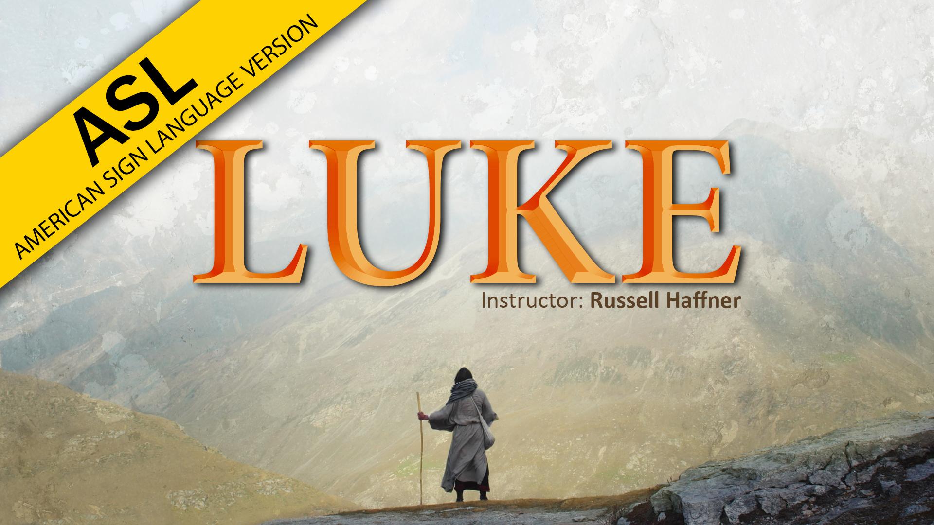 Luke (ASL)