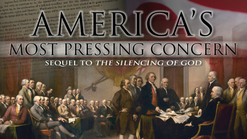 America's Most Pressing Concern Program