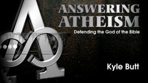 Answering Atheism