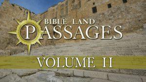 Bible Land Passages (Volume 2)
