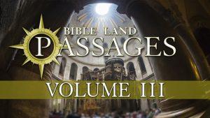Bible Land Passages (Volume 3)
