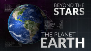 Earth | Beyond the Stars