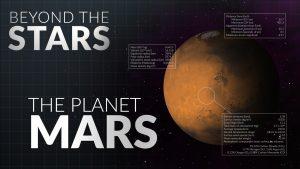 Mars | Beyond the Stars