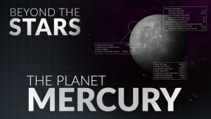 Mercury | Beyond the Stars
