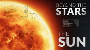 The Sun | Beyond the Stars