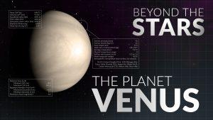 Venus | Beyond the Stars