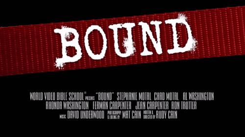 Bound DVD Release Trailer