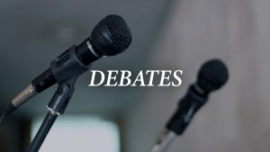 Category-Debates
