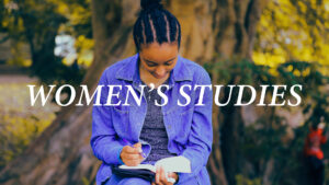 Category Women's Studies