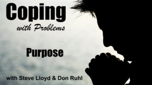 Coping with Problems: 2. Purpose (Part 2)