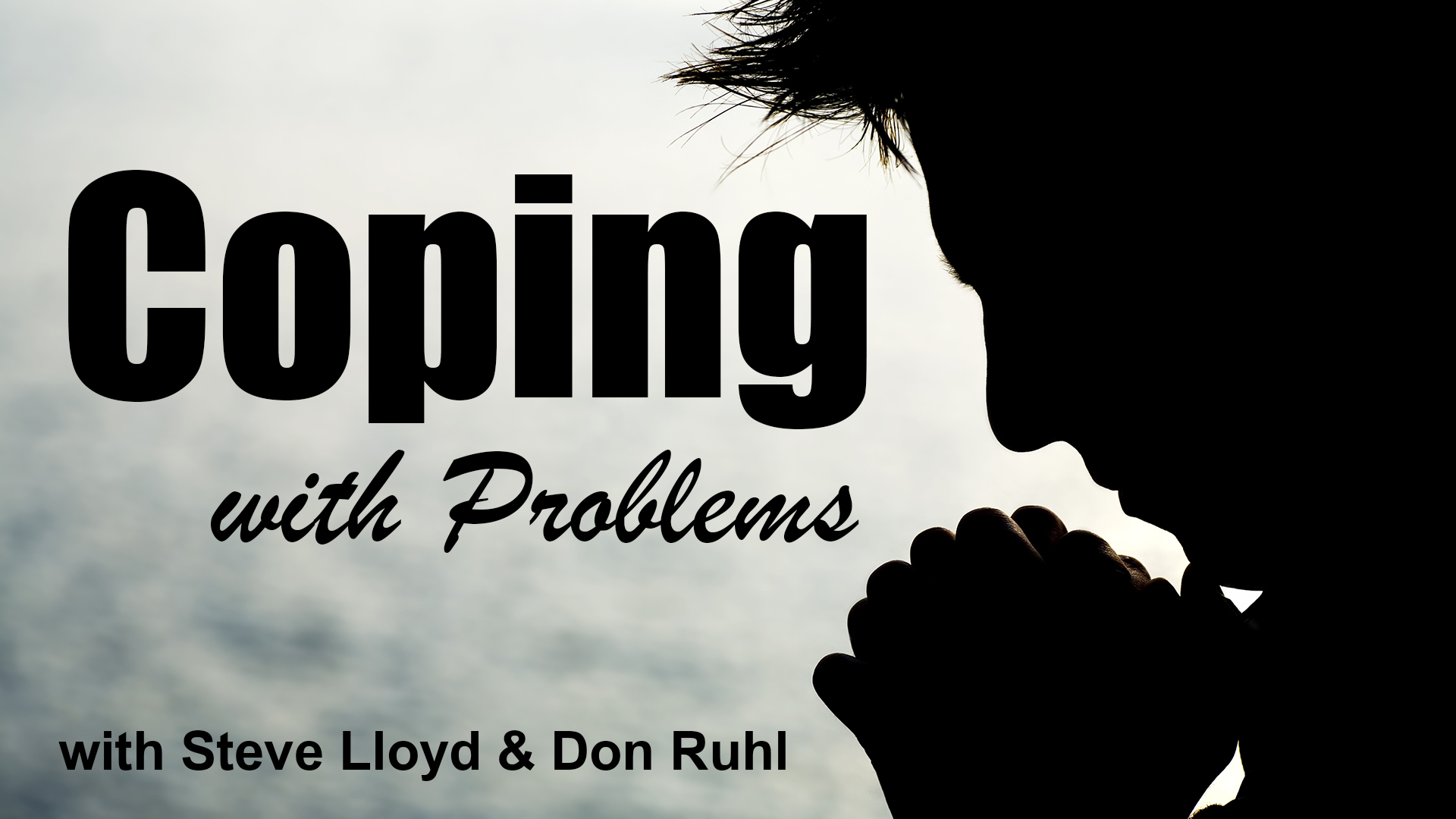 Coping with Problems