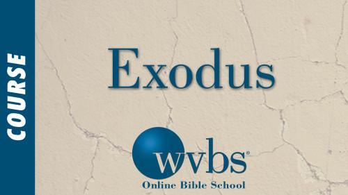 Exodus (Online Bible School)