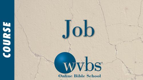 Job (Online Bible School)
