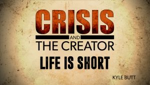 Life Is Short | Crisis and the Creator