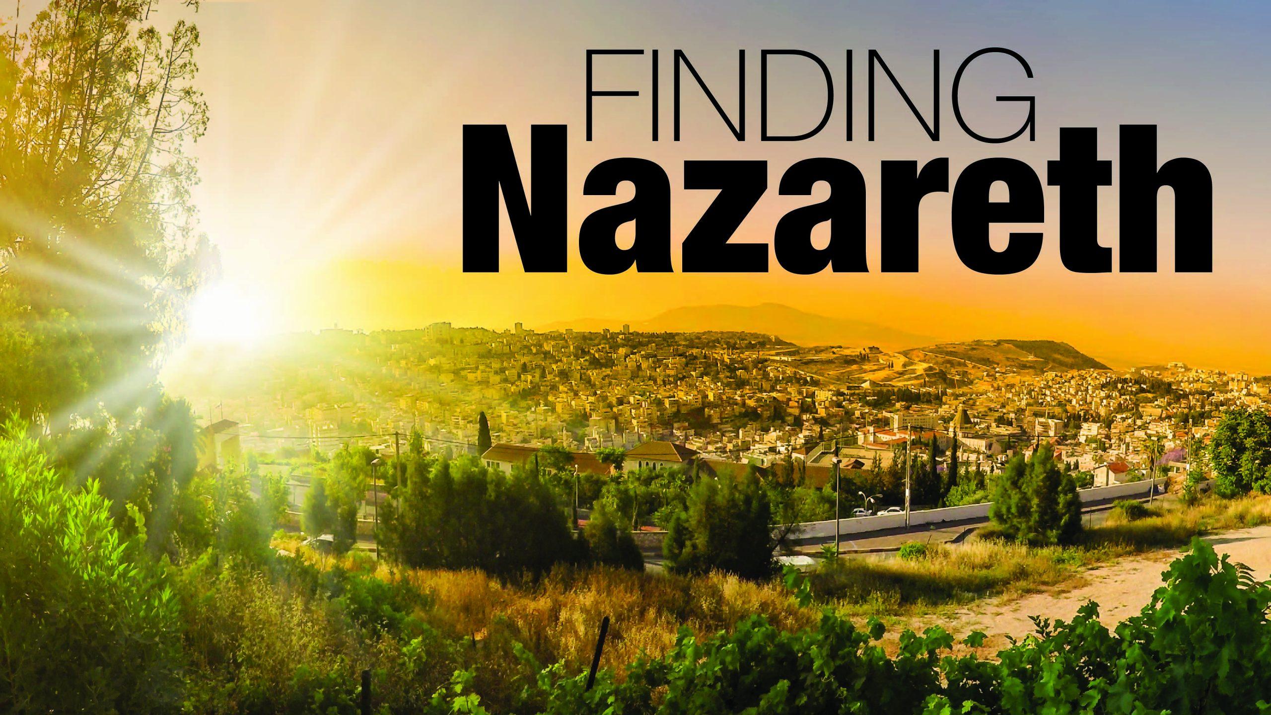 The Fact of Nazareth