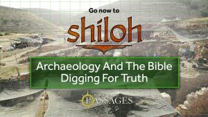 Bonus: Archaeology and the Bible