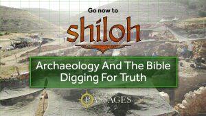 Bonus: Archaeology and the Bible