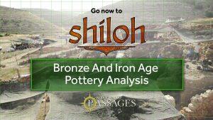 Bonus: Bronze and Iron Age Pottery Analysis