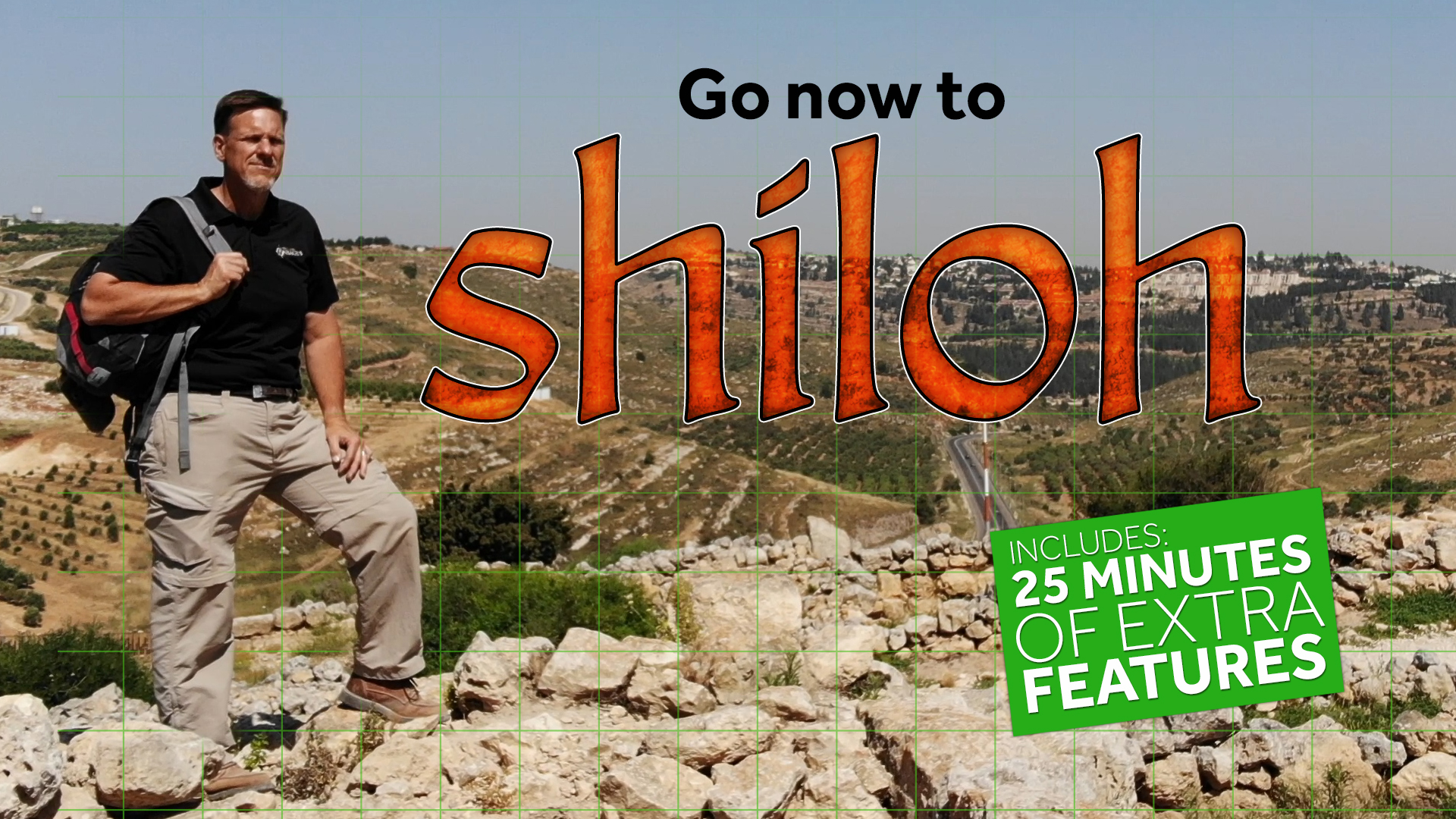 Go Now to Shiloh | Special Edition Documentary