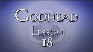 18. Omnipresence Continued / Omniscience | Godhead