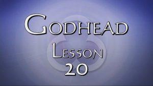 20. Omniscience Continued | Godhead