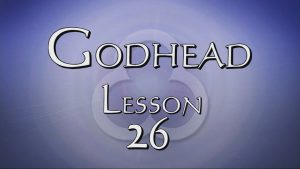 26. Transitive Truth | Godhead