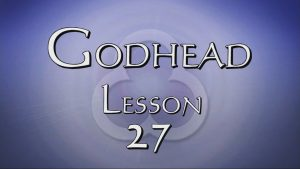 27. Transitive Love | Godhead