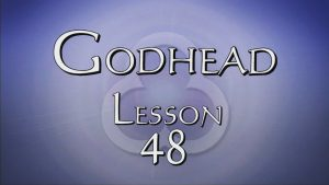 48. The Holy Spirit Indwelling Continued | Godhead