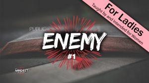 1. Public Enemy #1 | God's Hardest Commands