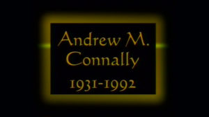 Interview with family of Andrew Connally by WVBS