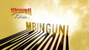 Ukweli Kuhusu Mbinguni (The Truth About Heaven)