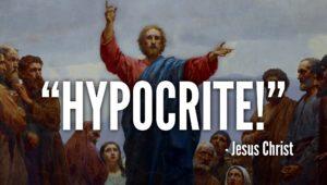 Hypocrite! | Sermon on the Mount