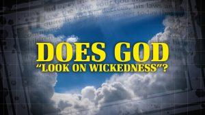 Does God