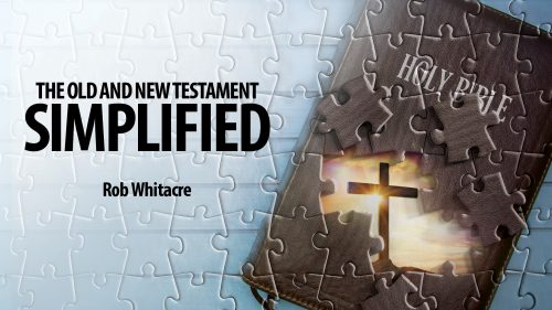 Old and New Testament Simplified Program