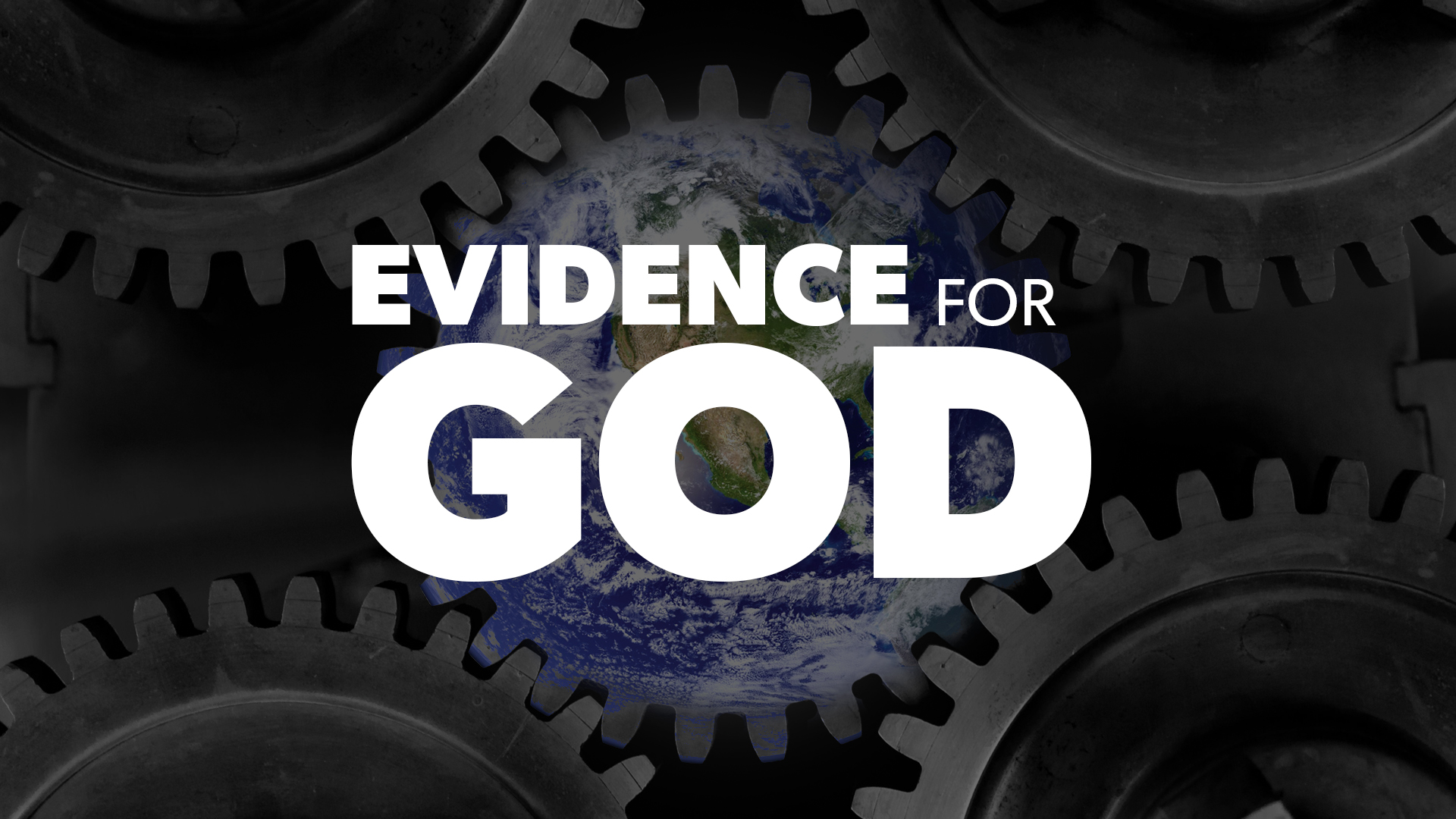 Evidence for God | Proof for God
