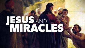 Jesus and Miracles | Evidence for Jesus