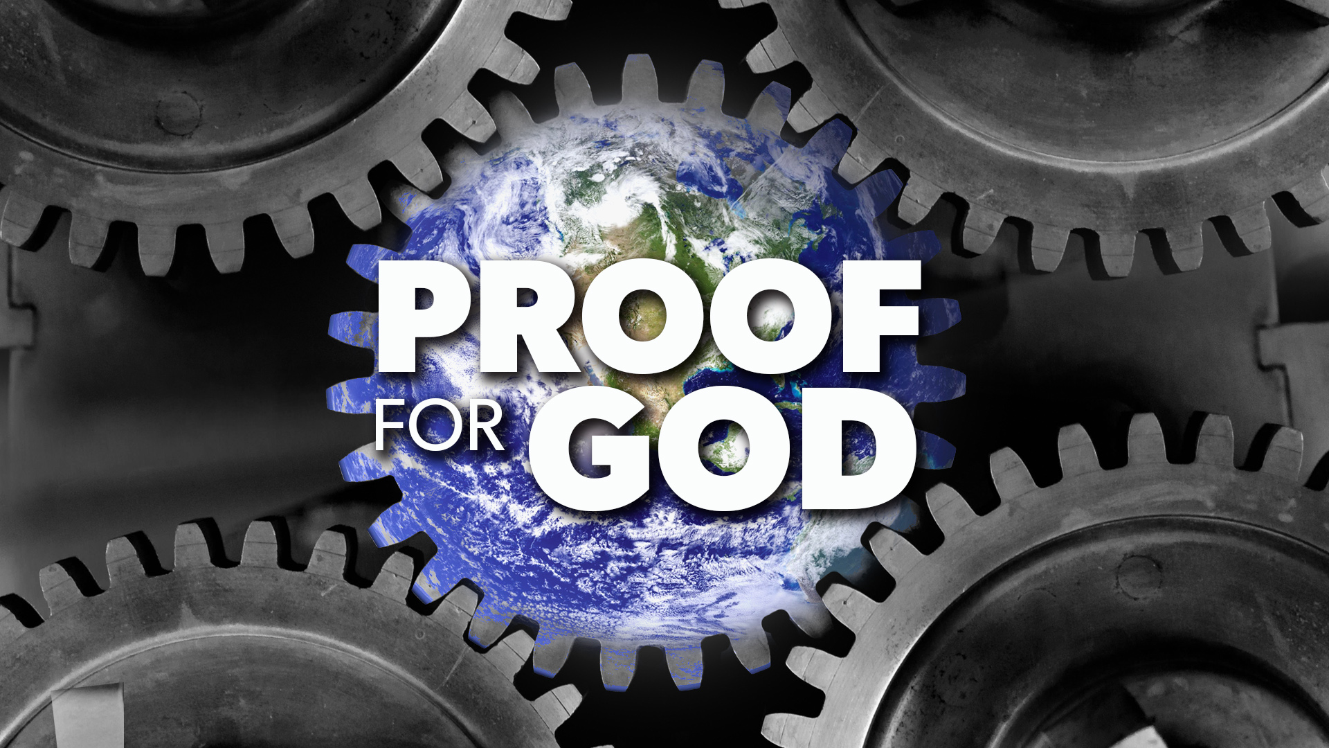 Proof for God