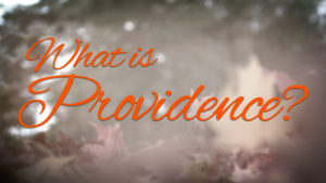 What is Providence?