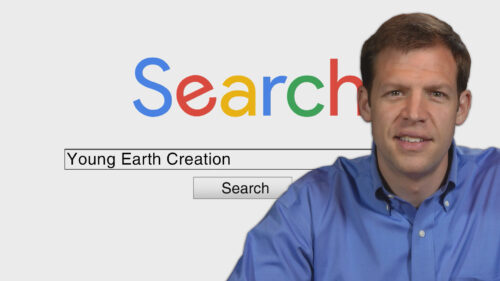 Young Earth Creation | Search Creation and Evolution